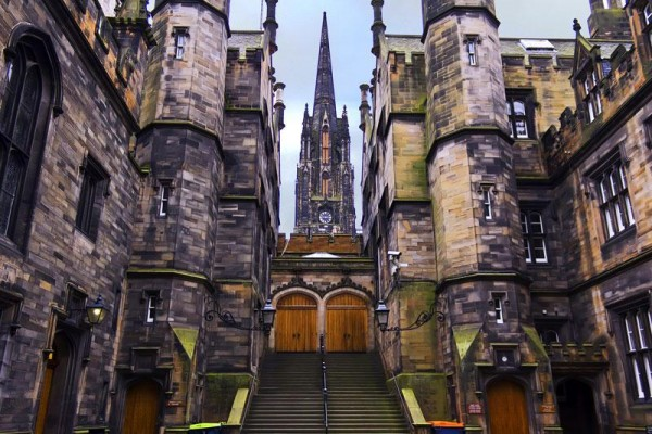 New flights to Scotland with Delta Airlines - by DMC Scotland